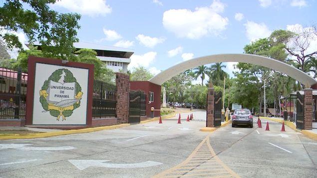 Universidad de Panamá - UP Campus
