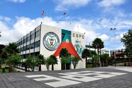 Universidad de las Fuerzas Armadas - ESPE Campus