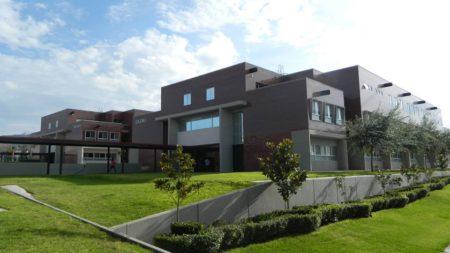 Universidad Politécnica de San Luis Potosí - UPSLP Campus