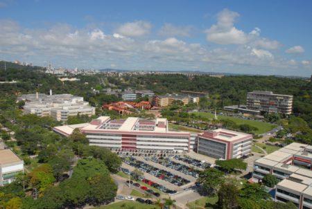 Universidade Federal de Minas Gerais - UFMG Campus