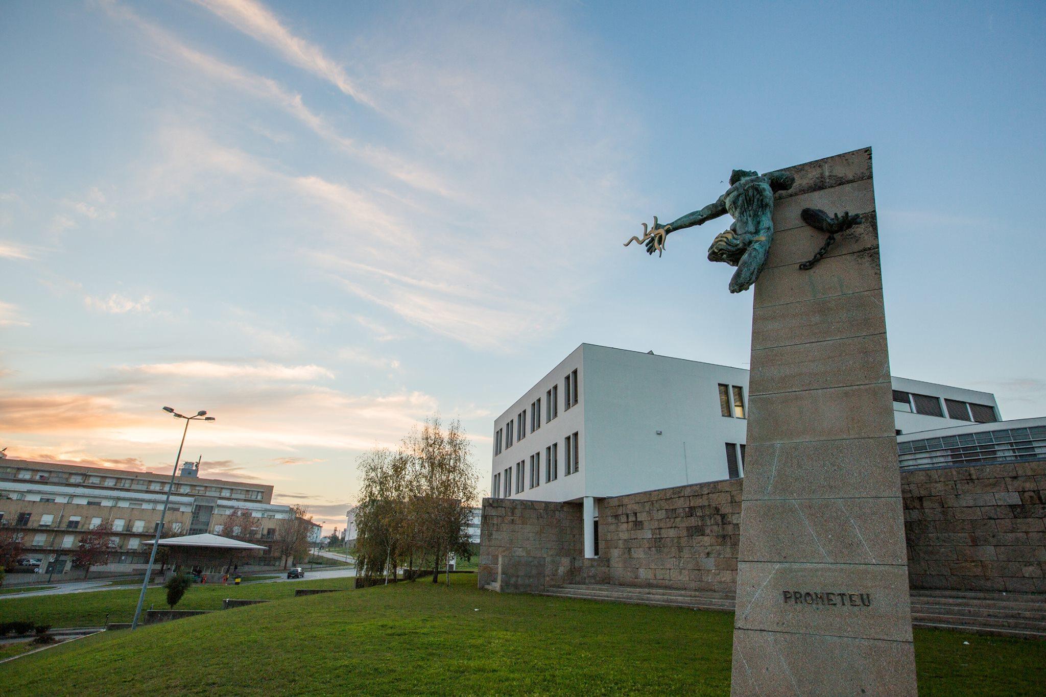 Universidade do Minho Campus
