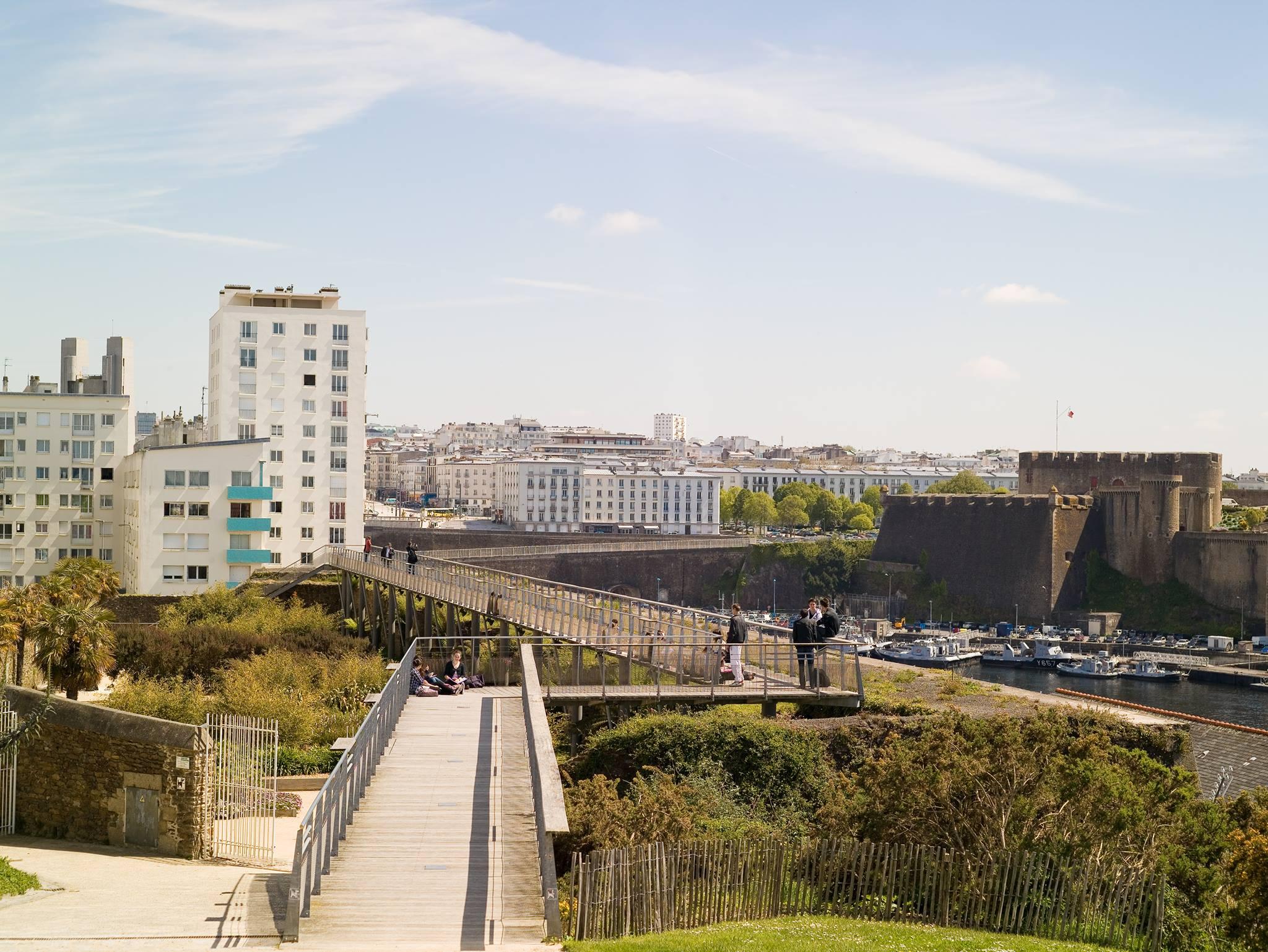 Université de Bretagne Occidentale – UBO Campus