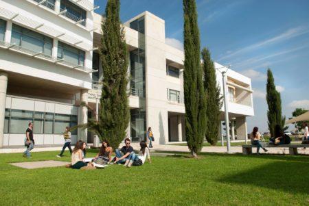 University of Cyprus - UCY Campus