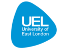 University of East London - UEL logo