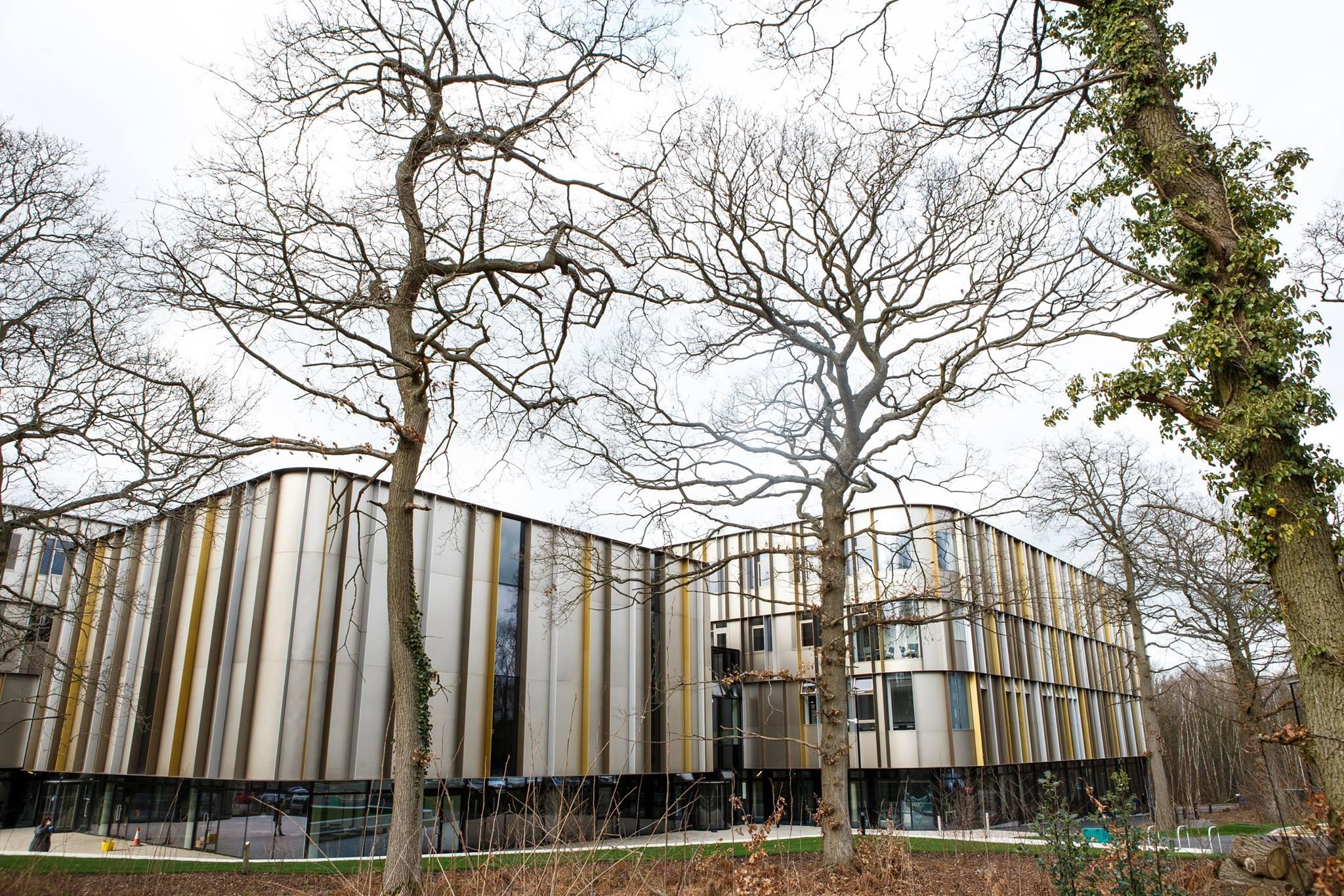 University of Kent Campus