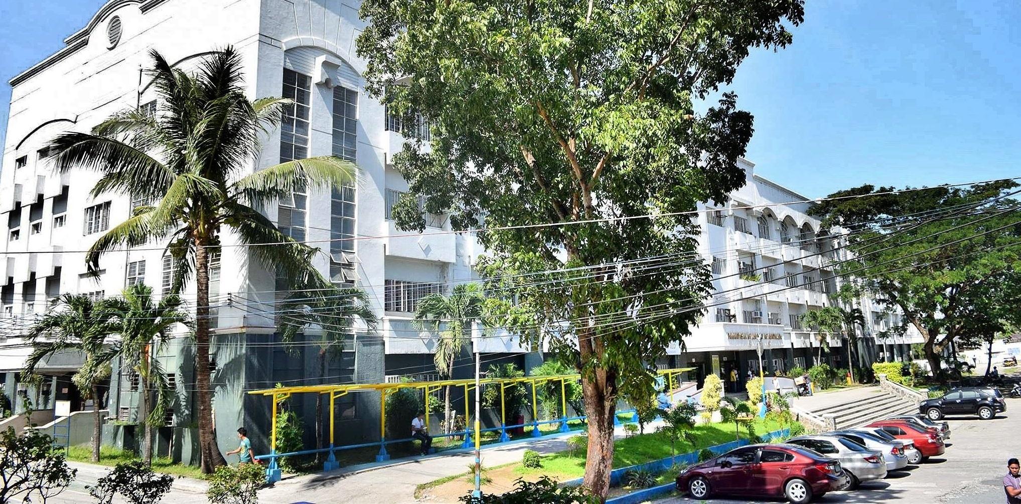 University of Muntinlupa - PLMUN Campus