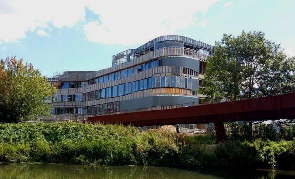 University of Northampton - campus