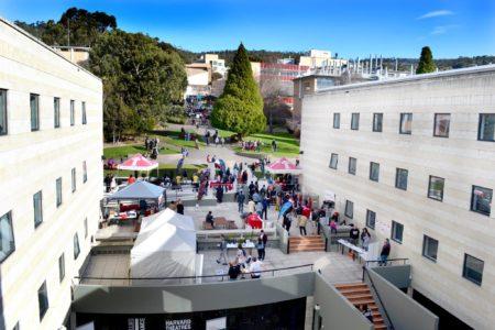 University of Tasmania - UTAS Campus