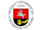 Vilnius University logo