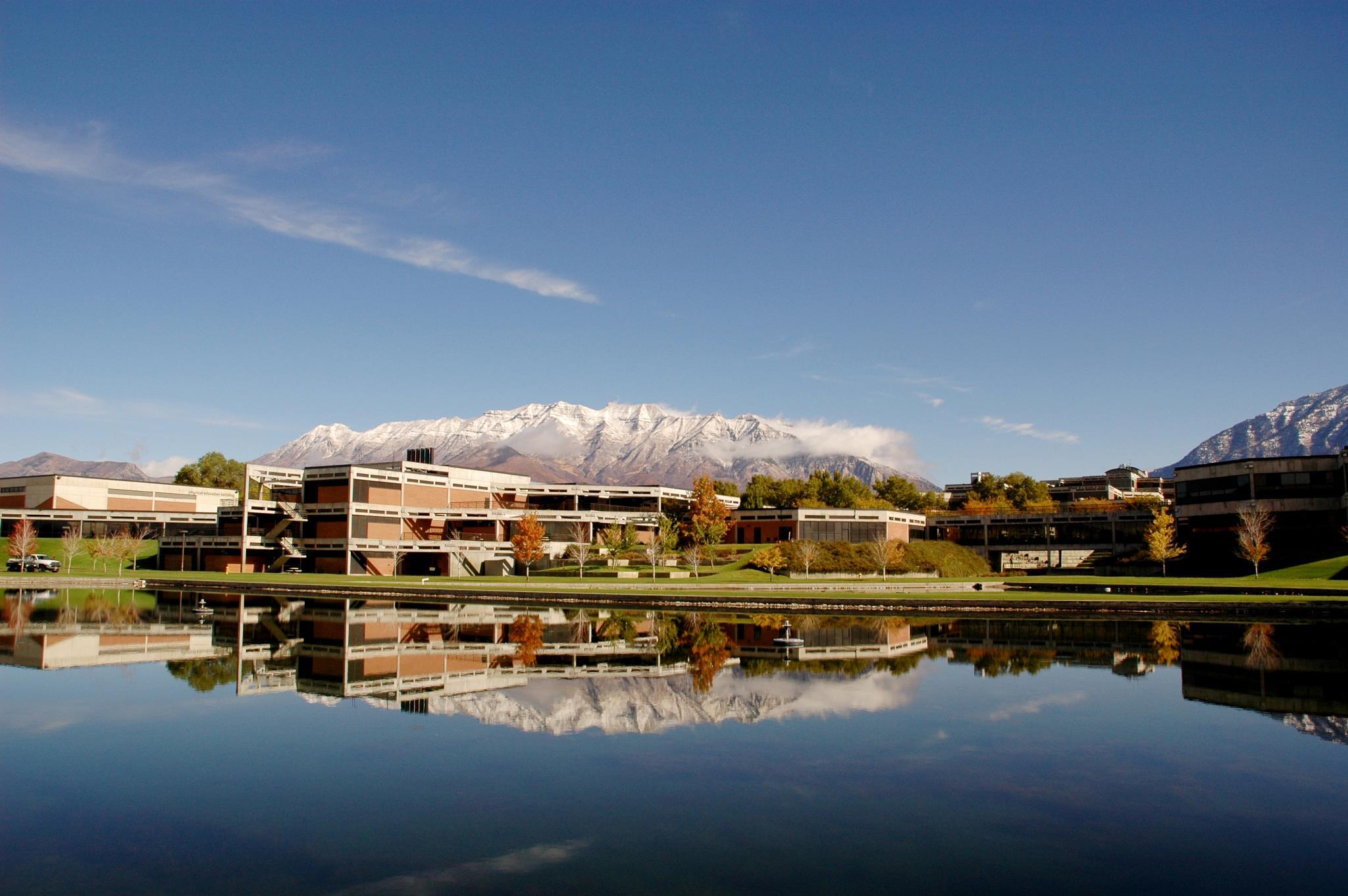 Utah Valley University - UVU Campus