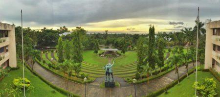 Visayas State University - VSU Campus