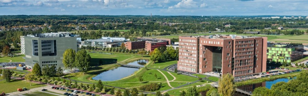 Wageningen University and Research Centre Campus