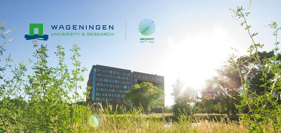 Wageningen University Campus