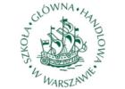 Warsaw School of Economics - SGH logo