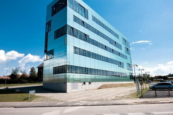 Zealand Institute of Business and Technology - ZIBAT Campus
