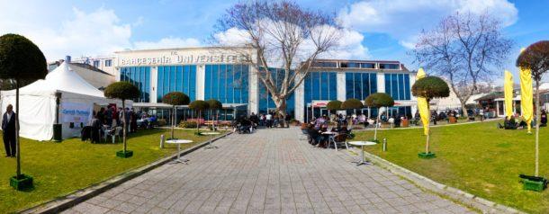 Bahcesehir University – BAU Campus