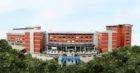 Beykent University Campus