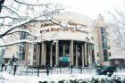 Borys Grinchenko Kyiv University Campus