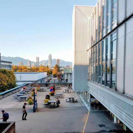British Colombia Institute of Technology - BCIT Campus