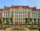 Bukovinian State Medical University – BSMU Campus