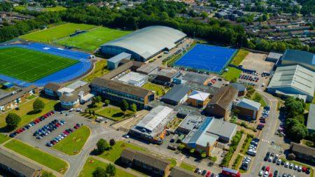 Cardiff Metropolitan University Campus