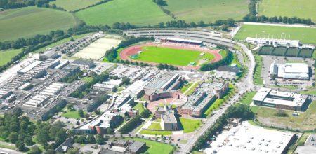 Cork Institute of Technology - CIT Campus