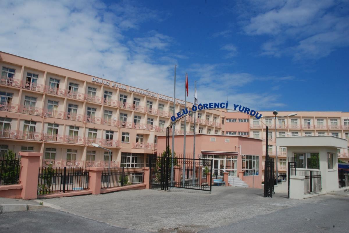 Dokuz Eylül University Campus