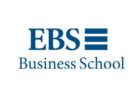 EBS University of Business and Law logo