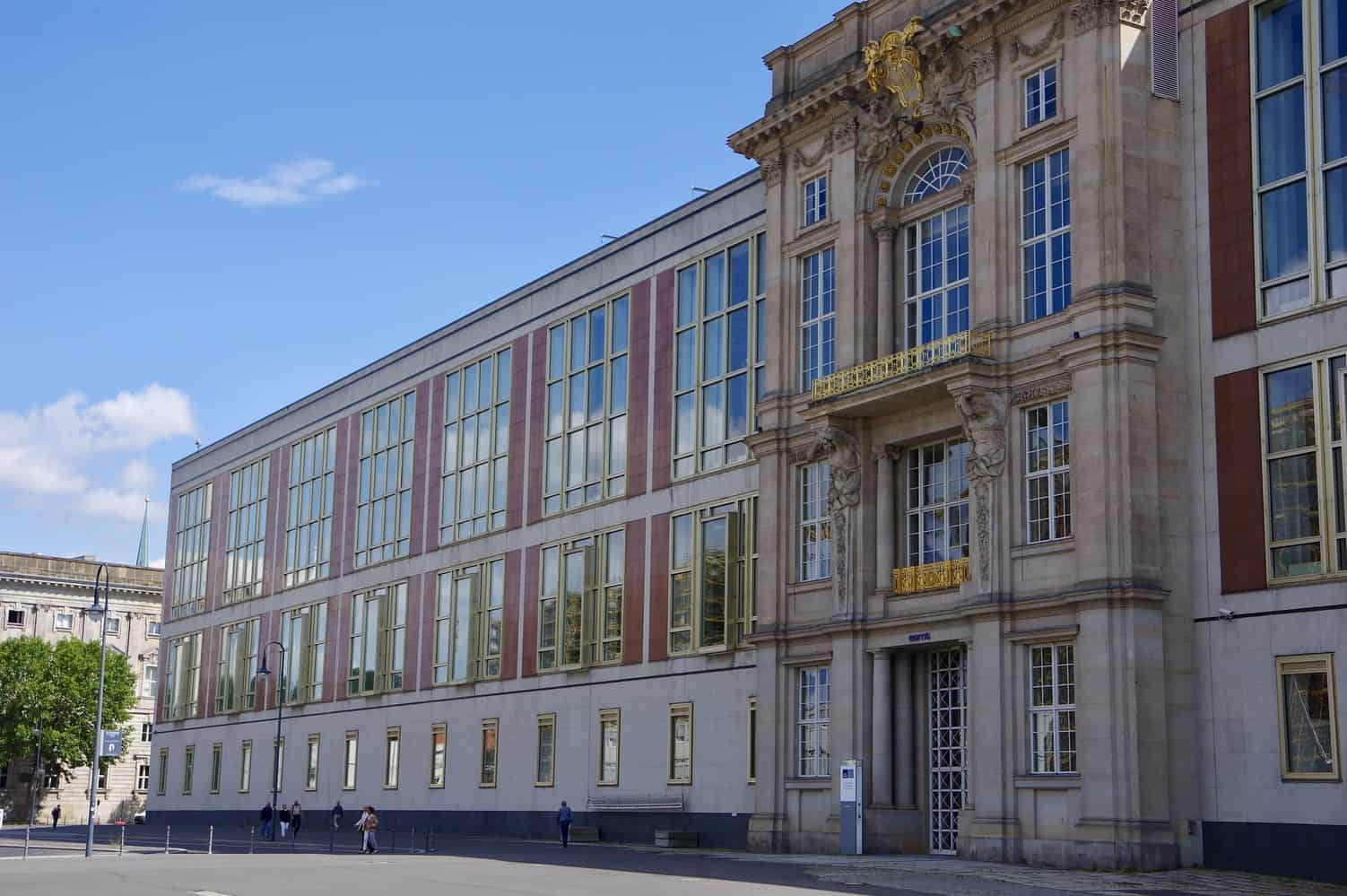 European School of Management and Technology - ESMT Berlin Campus
