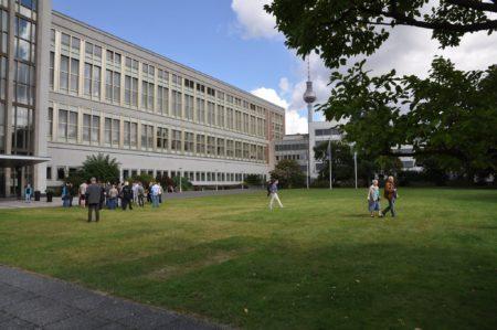 European School of Management and Technology - ESMT Berlin Campus