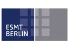 European School of Management and Technology - ESMT Berlin logo