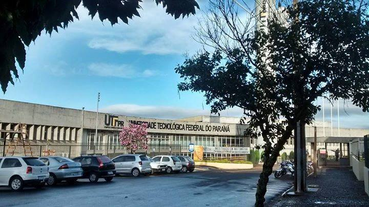 Federal University of Technology - UTFPR Campus