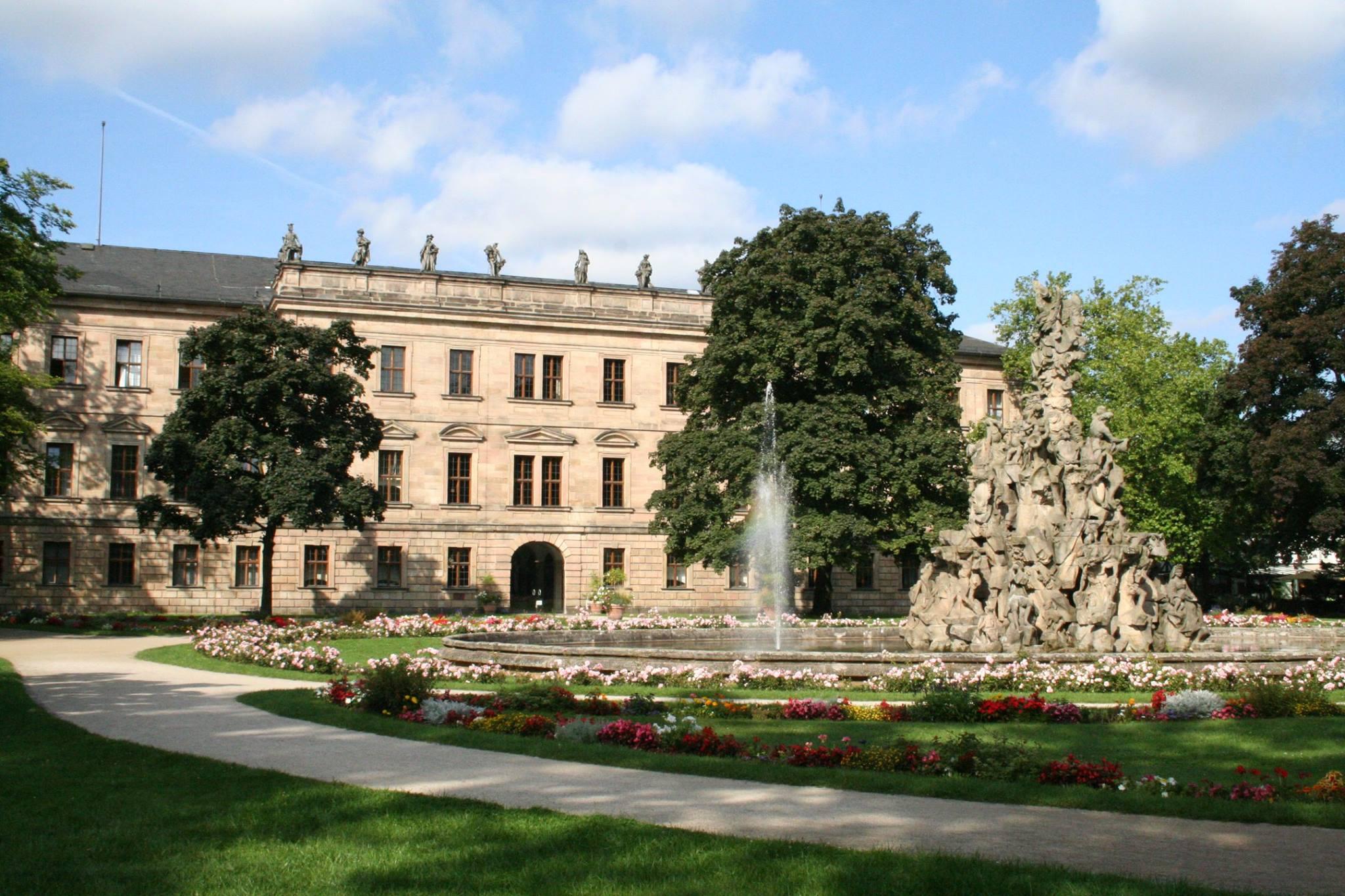 Friedrich Alexander Universität Erlangen – Nürnberg – FAU Campus