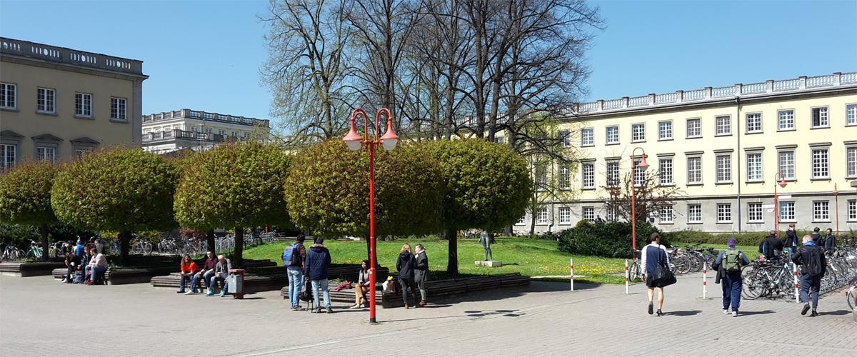 HHL Leipzig Graduate School of Management Campus