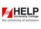 HELP University logo