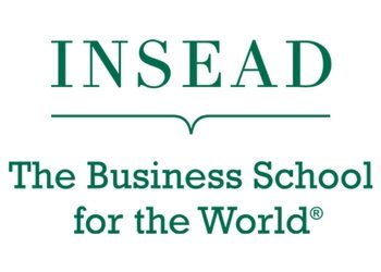 INSEAD Business School logo
