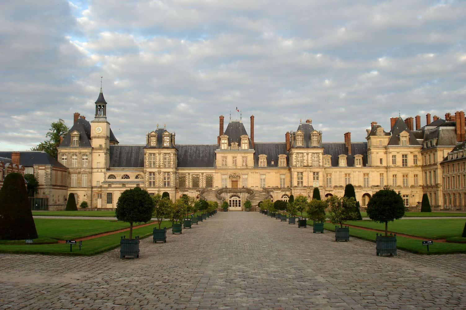 INSEAD Business School, Fontainebleau, France | EDUopinions