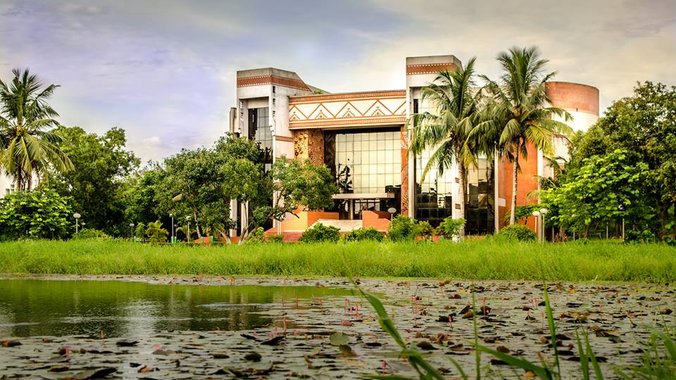 Indian Institute of Management Calcutta - IIMC Campus