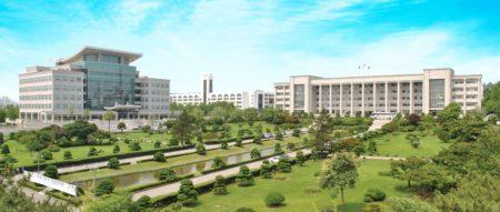 Inha University - Inha Campus