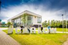 Institute of Technology Carlow – IT Carlow Campus