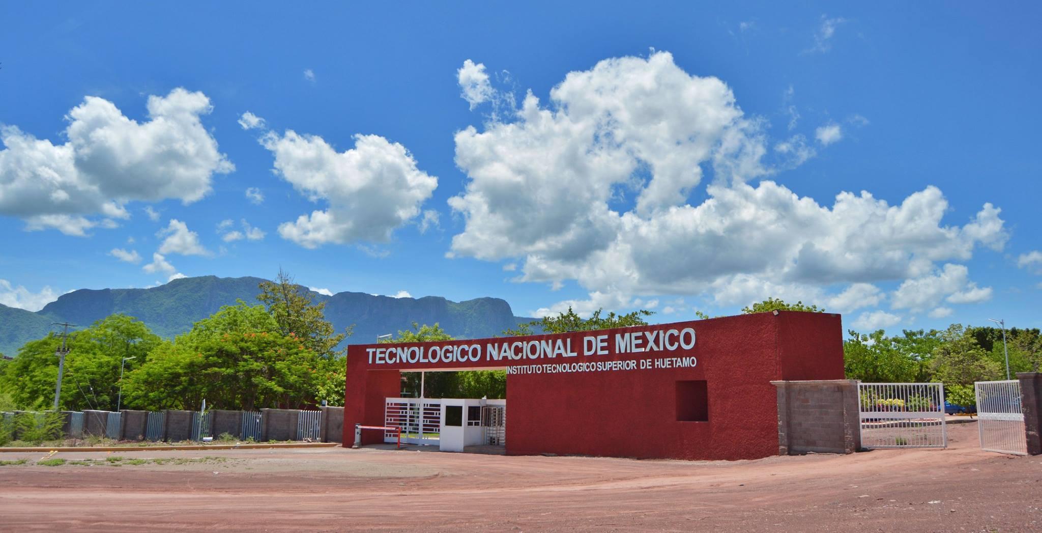 Instituto Tecnológico Superior de Huetamo – ITSH Campus