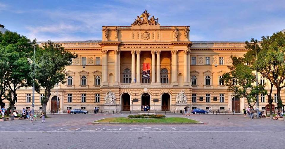 Ivan Franko National University of Lviv – LNU Campus