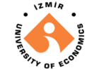 Izmir University of Economics - IUE logo