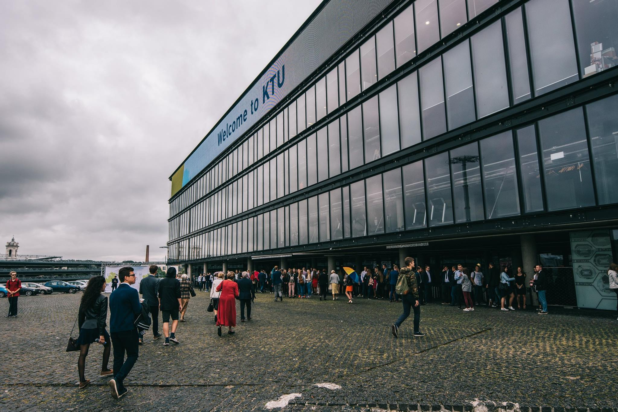 Kaunas University of Technology - KTU Campus