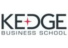 KEDGE Business School logo