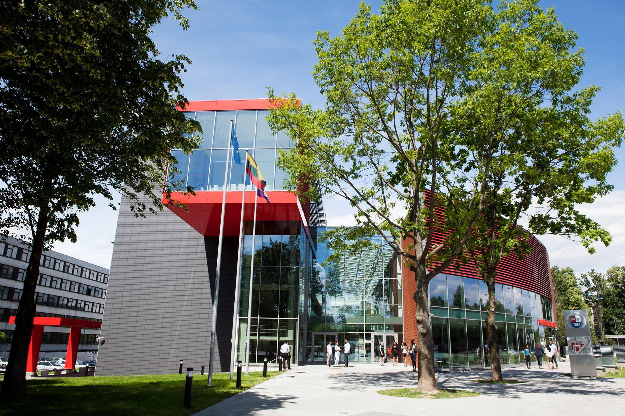 Lithuanian University of Health Science – LSMU Campus