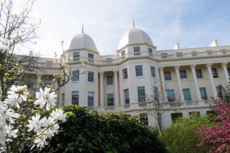 London Business School - LBS Campus