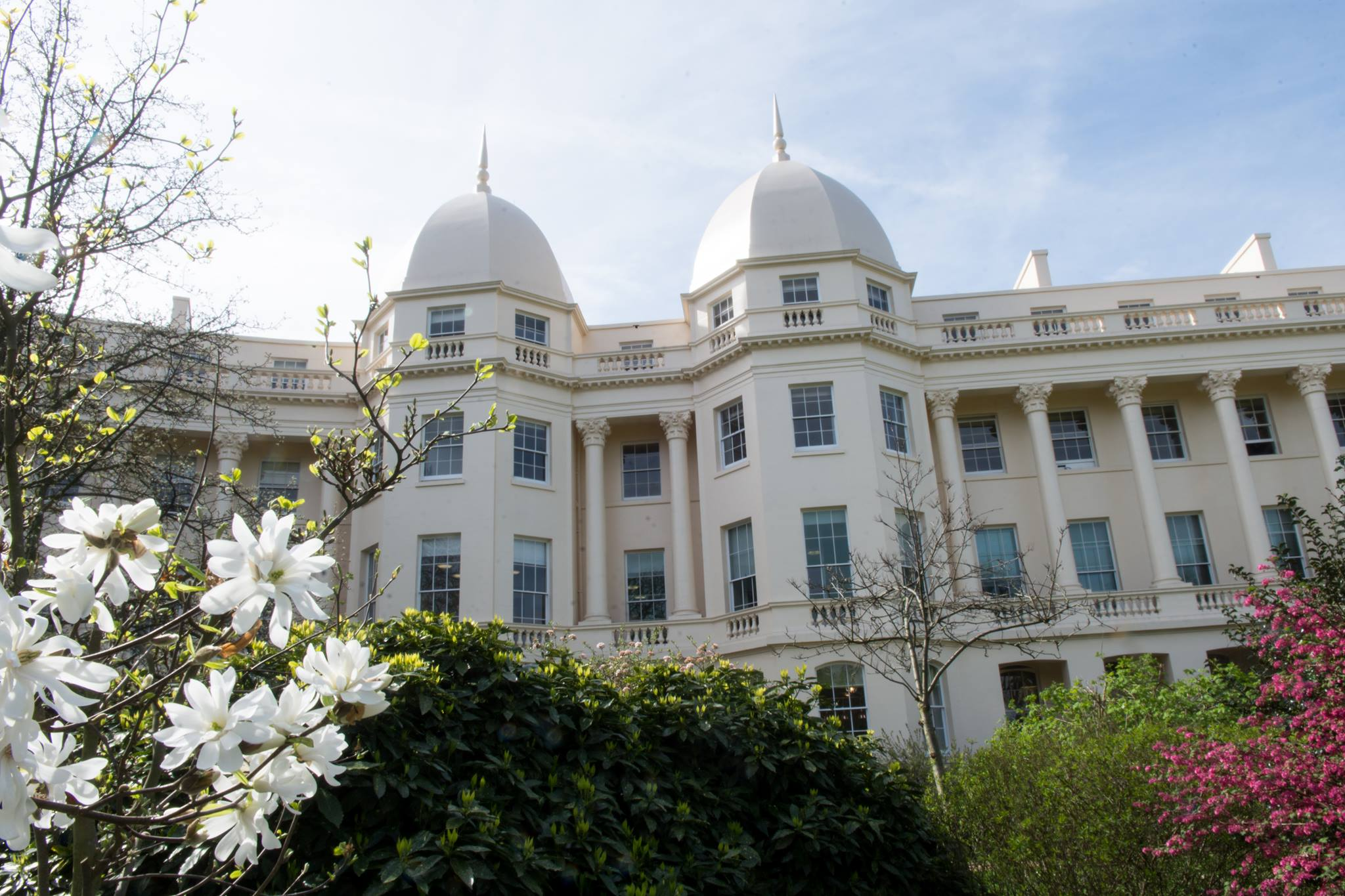 London Business School – LBS Campus