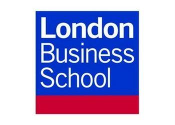 London Business School - LBS logo