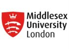 Middlesex University London - MDX logo